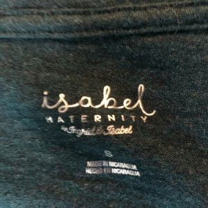 Isabel Maternity by Ingrid & Isabel Tops - Long Sleeve